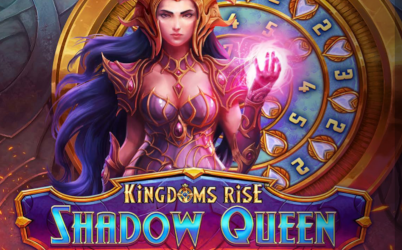Kingdoms Rise: Shadow Queen Online Slot