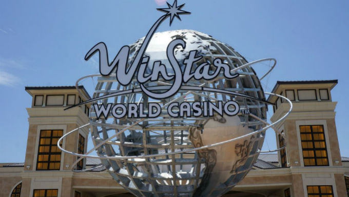 Top 10 Largest Casinos in the United States