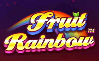 Fruit Rainbow Online Slot