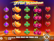 Fruit Rainbow Screenshot 1