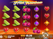Fruit Rainbow Screenshot 4
