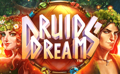 Druids' Dream Online Pokie