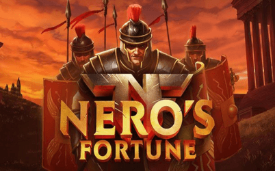 Nero's Fortune Online Pokie
