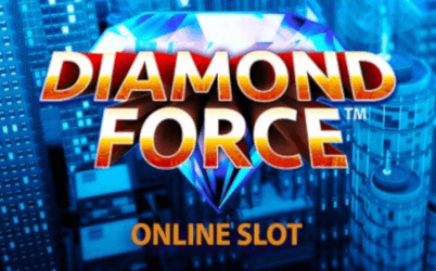 Diamond Force Online Pokie