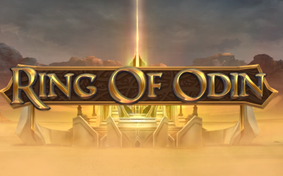 Ring of Odin Online Slot