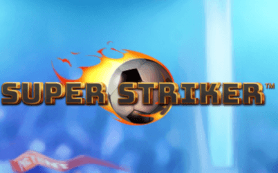 Super Striker Online Pokie