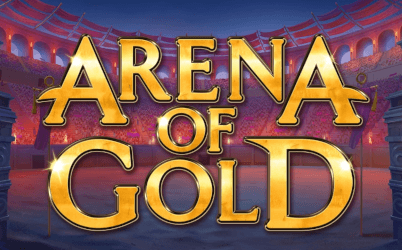 Arena of Gold Spielautomat