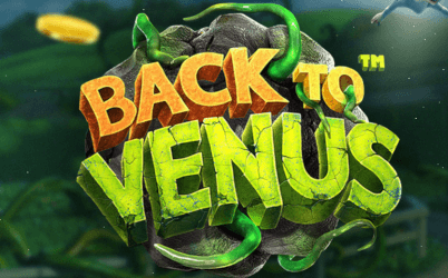 Back To Venus Online Slot