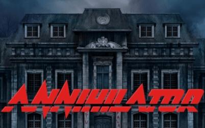Annihilator Online Slot
