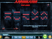 Annihilator Screenshot 2