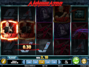 Annihilator Screenshot 4