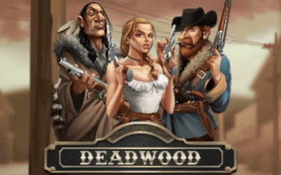 Deadwood Online Pokie
