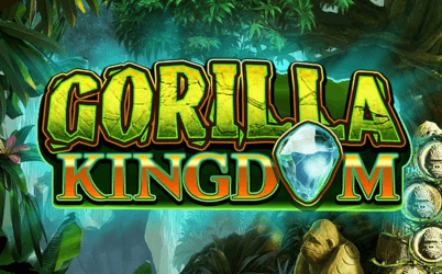 Gorilla Kingdom Online Slot