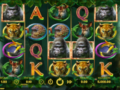 Gorilla Kingdom Screenshot 2