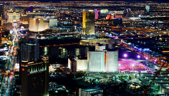 Nevada March Sports Betting Sees Drop; Mobile Percentage Up