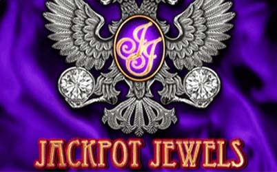 Jackpot Jewels Online Slot