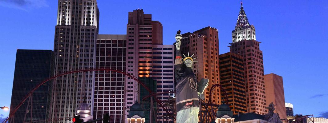 Nevada Casinos Must Follow New Post-Coronavirus Guidelines