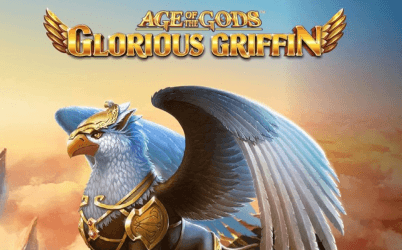 Age of the Gods: Glorious Griffin Spielautomat