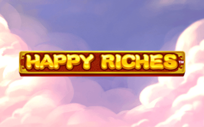 Happy Riches Online Pokie