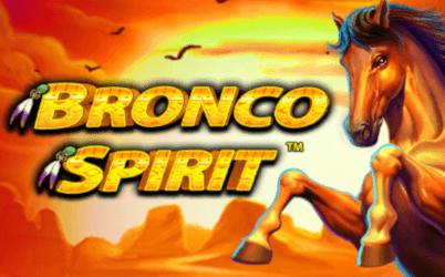 Bronco Spirit Online Slot