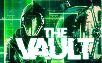 The Vault Online Pokie