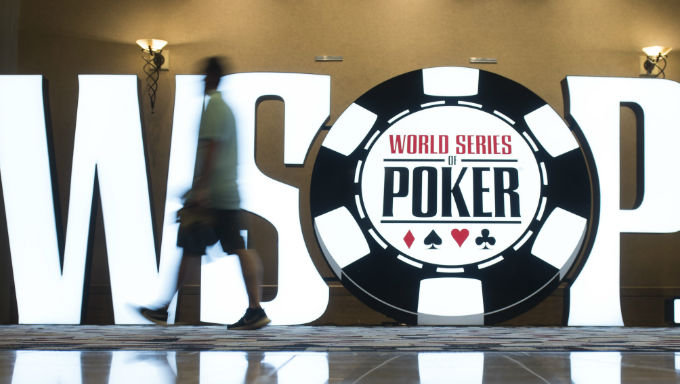 WSOP Money May Tournament Offering $4 Million Guaranteed