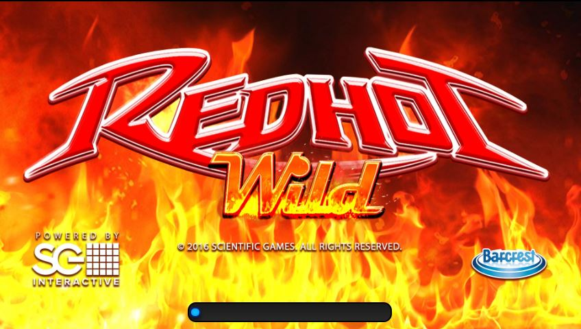 Red Hot Wild Online Slot