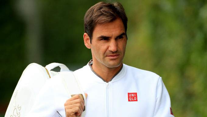 Can Roger Federer Win Olympic Gold at the Age of 39?
