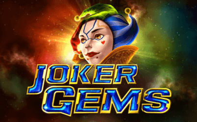 Joker Gems Online Slot