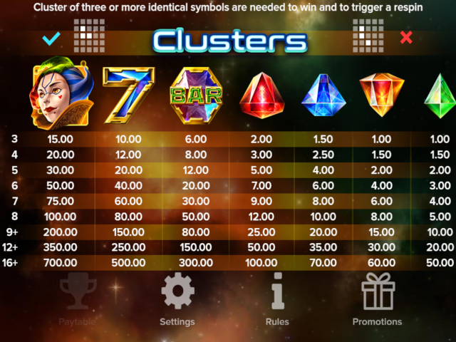 Pocket win casino