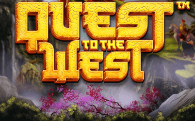 Quest To The West Online Slot