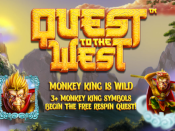 Quest to the West Screenshot 1