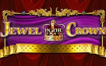 Jewel in the Crown Online Slot