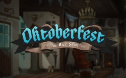 Oktoberfest Online Slot