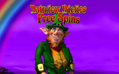 Rainbow Riches Free Spins Online Slot