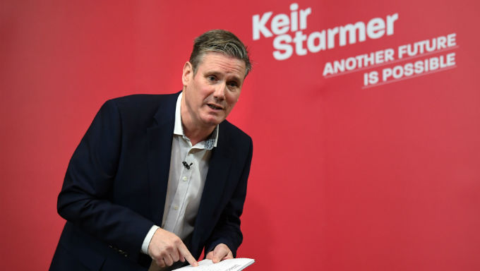 Keir Starmer For PM Odds Swing As Boris 2020 Exit Narrows