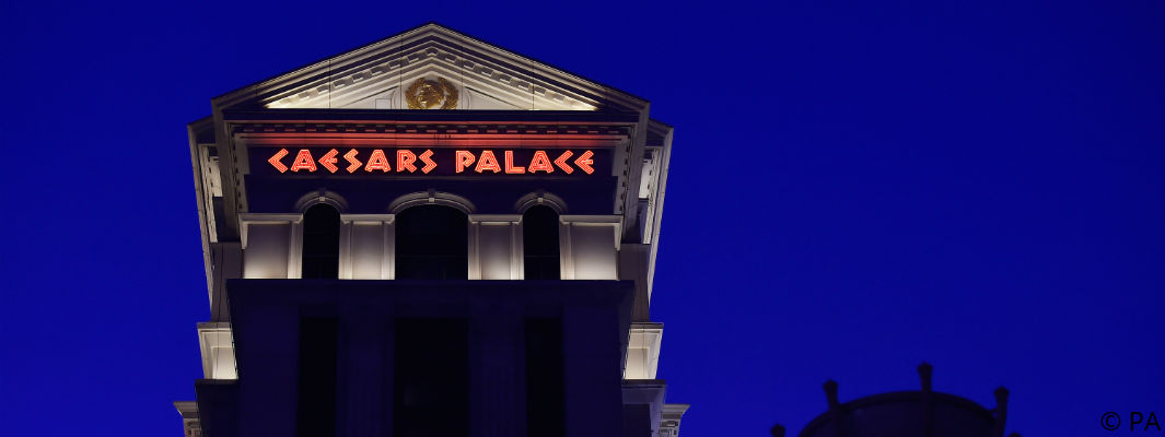Caesars and Eldorado Revenues Down Ahead of Merger Completion