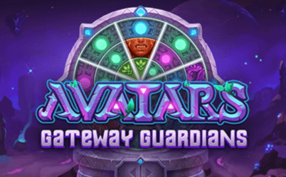 Avatars: Gateway Guardians Online Pokie