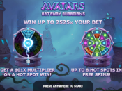 Avatars: Gateway Guardians Screenshot 1