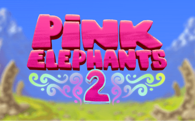 Pink Elephants 2 Online Slot