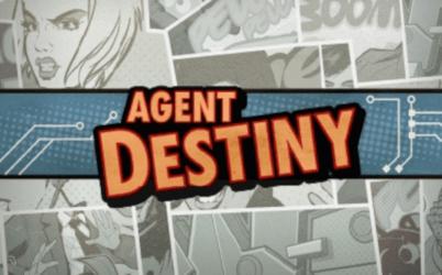 Agent Destiny Online Pokie