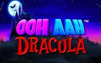 Ooh Ahh Dracula Online Slot