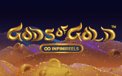 Gods of Gold Infinireels Online Slot