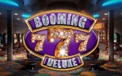Booming Seven Deluxe Online Slot