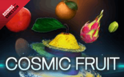Cosmic Fruit Online Pokie