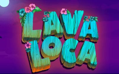 Lava Loca Online Slot