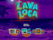 Lava Loca Screenshot 1