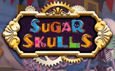 Sugar Skulls Online Slot