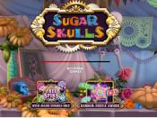 Sugar Skulls Screenshot 1
