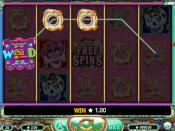 Sugar Skulls Screenshot 4
